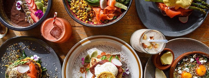 Brunch Spots in Australia