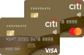 mercial Cards Corporate Credit Card