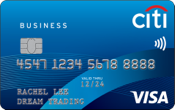 mercial Cards Business Credit Card