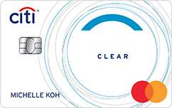 Citibank student forex card