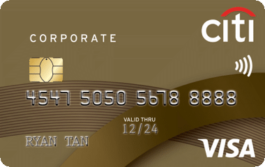 Citi credit cards apply for credit cards online citibank singapore citi corporate card reheart Choice Image