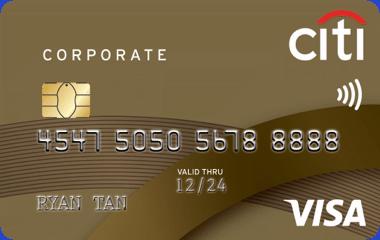 Credit Card parison