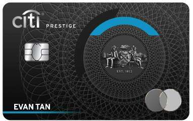 Credit cards apply for citi credit card online citibank singapore citi prestige card reheart Images