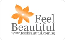 Feel Beautiful