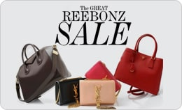 Get 5% off sitewide at Reebonz.com. Valid till 31 Jul 2014.